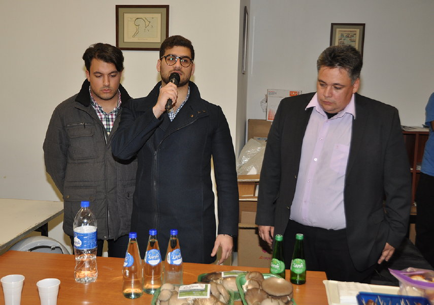συναντηση παραγωγων τοπικων προϊόντων στο επιμελιτήριο Κυκλάδων 30 martioy 2016 ωανγλοθκ ανδροσφιλμ (11)