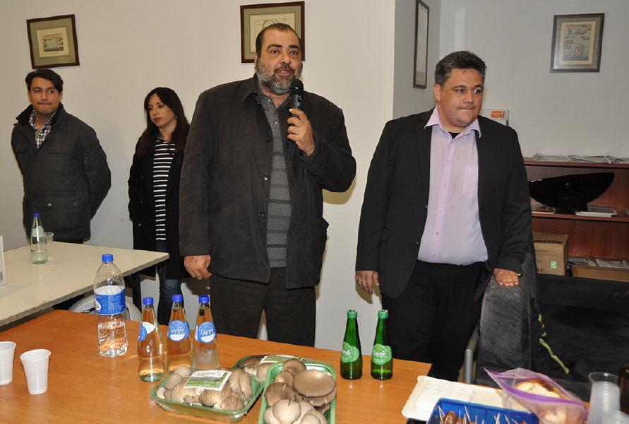 συναντηση παραγωγων τοπικων προϊόντων στο επιμελιτήριο Κυκλάδων 30 martioy 2016 ωανγλοθκ ανδροσφιλμ (12)