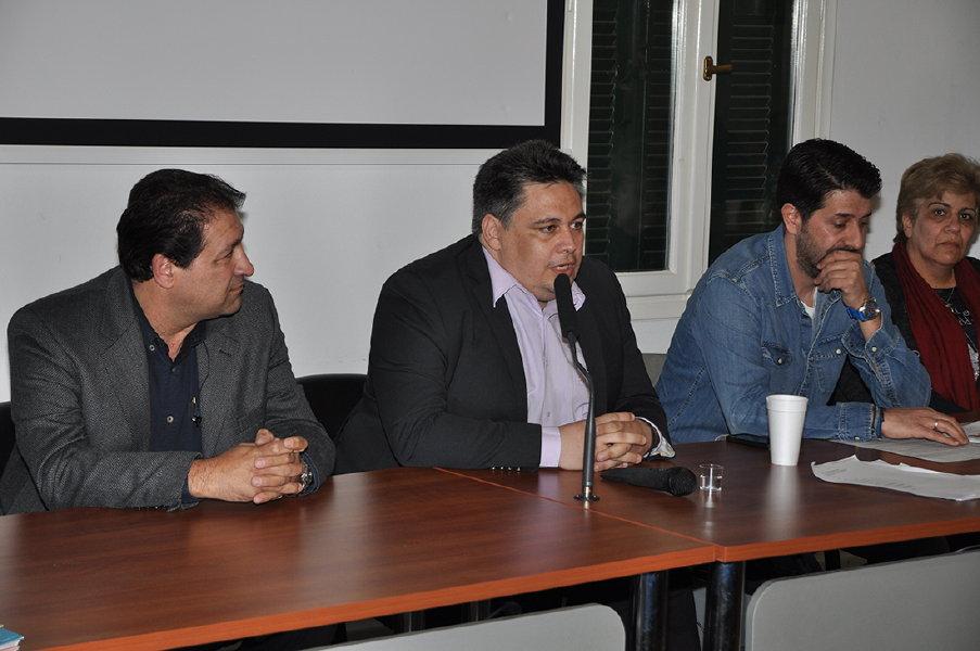 συναντηση παραγωγων τοπικων προϊόντων στο επιμελιτήριο Κυκλάδων 30 martioy 2016 ωανγλοθκ ανδροσφιλμ (6)