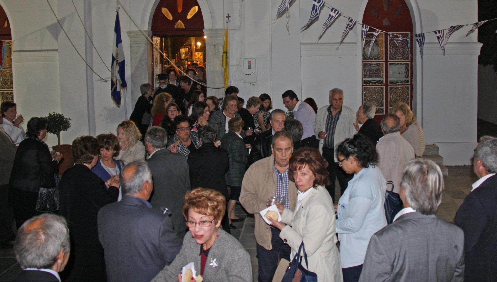 Αγίου Κωνσταντίνου Λειβάδια Άνδρου 20 Μαΐου 2016 Vanglouk Androsfilm (7)