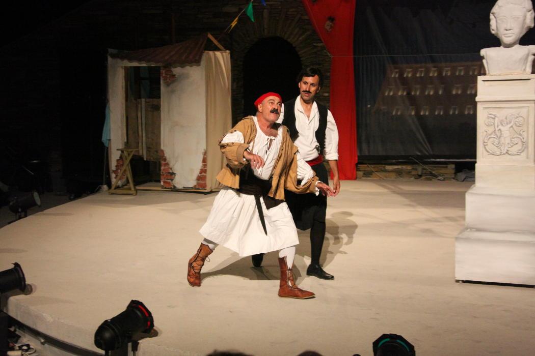 θεατρικος όμιλος Άνδρου το μεγάλο μας τσίρκο 29 ιουλίου 2016 androsfilm vanglouk (10)