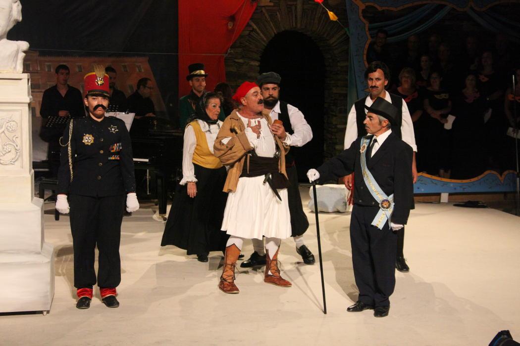 θεατρικος όμιλος Άνδρου το μεγάλο μας τσίρκο 29 ιουλίου 2016 androsfilm vanglouk (8)