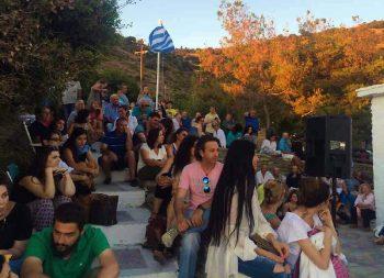 συναυλία Βασίλη Λέκκα στον Άγιο Κυπριανό 13 ιουλιου 2016 androsfilm  (5)