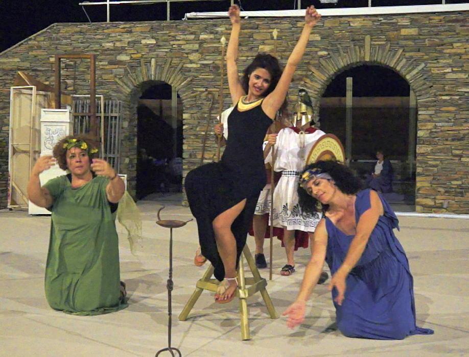 το μεγάλο μας τσίρκο θεατρικός όμιλος Άνδρου vanglouk androsfilm (1)_1