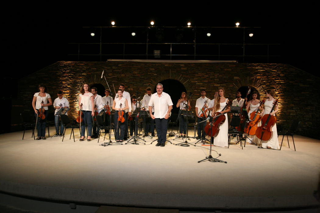 2nd andros festival camerata junior concert 16 july 2016 vanglouk androsfil;m (11)