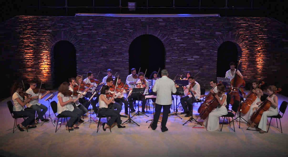 2nd andros festival camerata junior concert 16 july 2016 vanglouk androsfil;m (3)