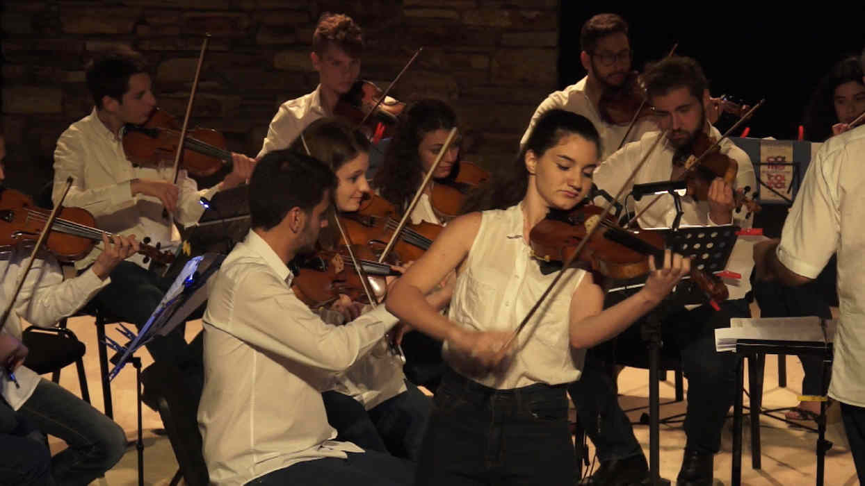 2nd andros festival camerata junior concert 16 july 2016 vanglouk androsfil;m (4)