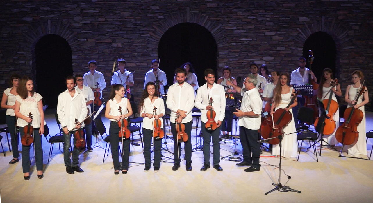 2nd andros festival camerata junior concert 16 july 2016 vanglouk androsfil;m (a) (2)