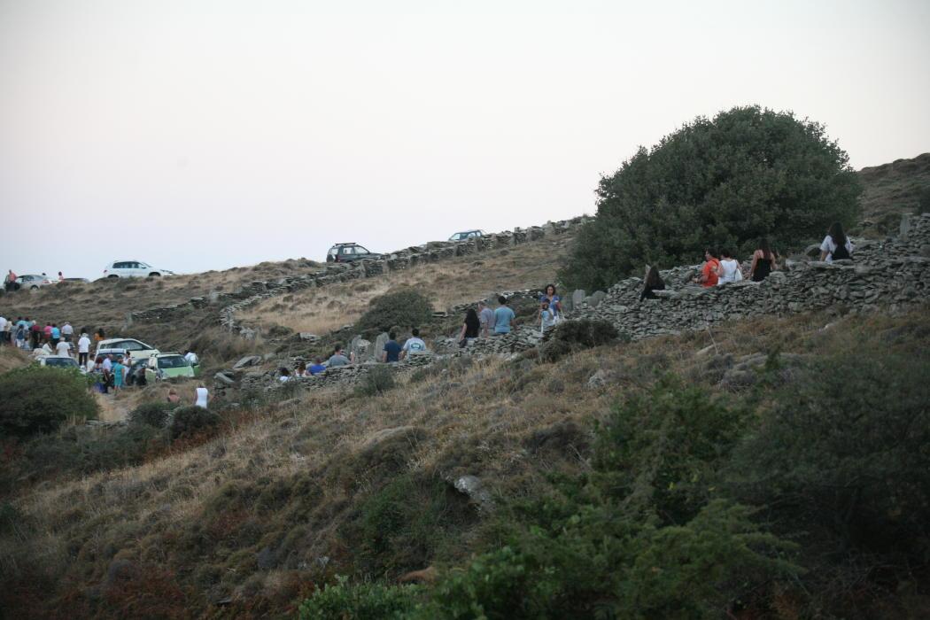 Παναγία Πετρένια στο Βουνί 22 Αυγ 2016 vanglouk androsfilm (5)